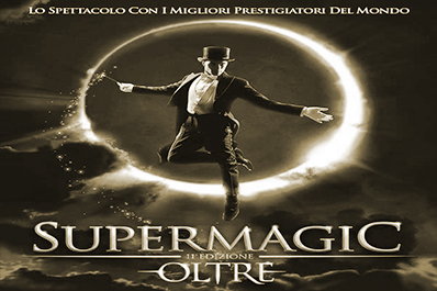 Supermagic – Roma