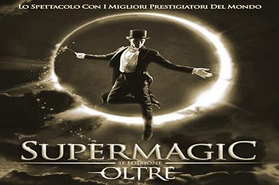 Supermagic – Roma