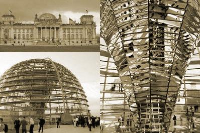 Reichstag – Berlino