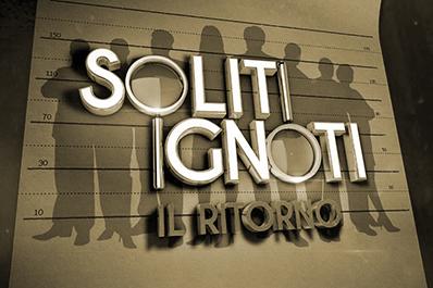 I Soliti Ignori (Rai 1) – Roma