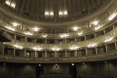 Teatro Sociale – Biella