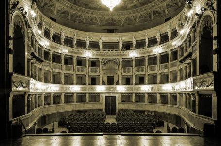 Faenza Cabaret – Teatro Masini di Faenza