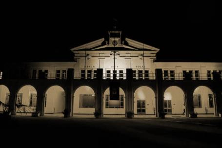 Scuola Militare Teuliè – Milano