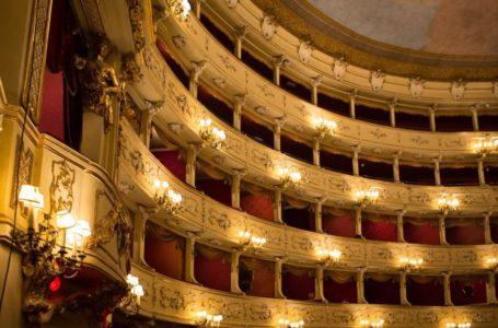 Teatro Sociale – Como