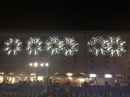 P.zza Castello- Ferrara