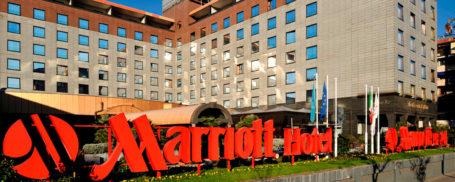 Marriott Hotel – Milano